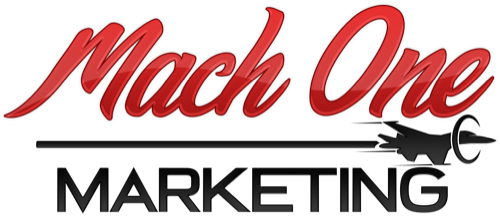 Mach One Marketing